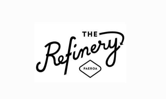 The Refinery