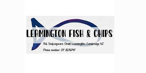 Leamington Fish & Chips